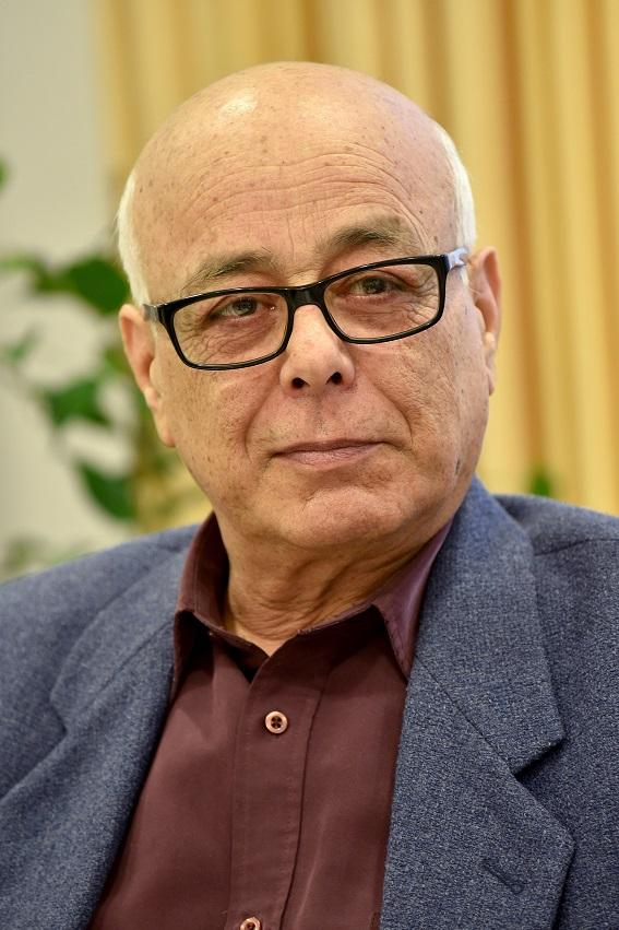 Ali Faridi hat seit 2009 die Bahai im Rat der Religionen vertreten.